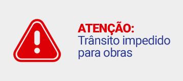 COMUNICADO: Saema realiza hoje interligação no Jardim Abolição