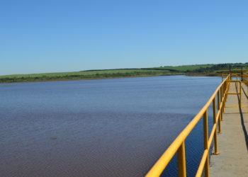 Segurança de barragens – Saema inicia planos de Segurança e de Ação de Emergência de Barragens