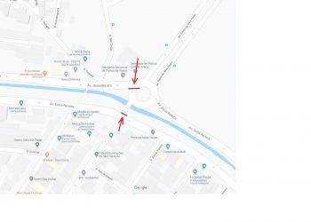 Sabaz Leste continua a partir desta quarta (1º) na Avenida Fábio da Silva Prado